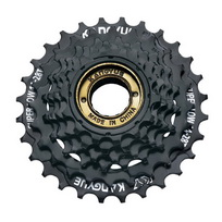 MULTIPLE  SPEED  FREEWHEEL-TF006