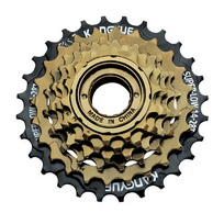 MULTIPLE  SPEED  FREEWHEEL-TF008