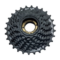MULTIPLE  SPEED  FREEWHEEL-TF010