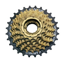 MULTIPLE  SPEED  FREEWHEEL-TF012