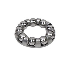 STEEL BALL RETAINER-FQ004