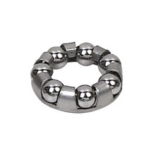 STEEL BALL RETAINER-FQ005