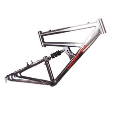 BICYCLE FRAME-FF012