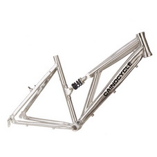 BICYCLE FRAME-FF011