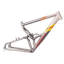 BICYCLE FRAME-FF010