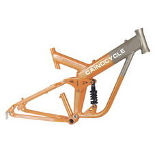 BICYCLE FRAME-FF007