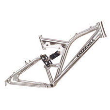 BICYCLE FRAME-FF006