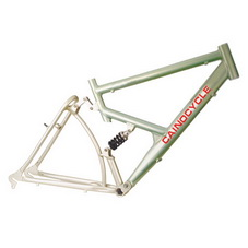 BICYCLE FRAME-FF005