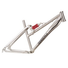 BICYCLE FRAME-FF004