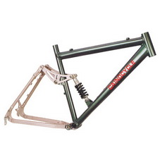 BICYCLE FRAME-FF003