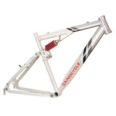 BICYCLE FRAME-FF002