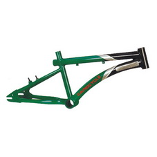 BICYCLE FRAME-FF025