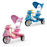 Children Tricycle-BT002