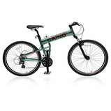 Complete Bicycle-CM002